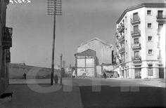 Rua da Penha de França, perto da rua Heliodoro Salgado Data(s):1953-06 Documento PT/AMLSB/EDP/001174