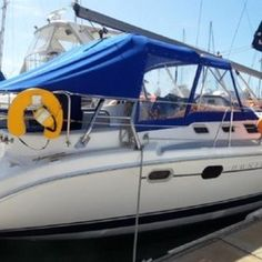 Hunter 466 Cruising Monohull Charter in Marina del Rey | GetMyBoa