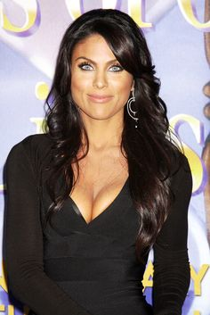 Nadia Bjorlin Picture 5 - The Days of Our Lives 45th Anniversary Party