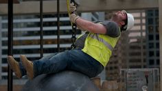 #EpicBuilder TV AD   Extended EPIC Cut   More moves, more Colin, more ep...