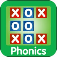 This is an app that will help students learn and practice phonics skills. Kids will learn to recognize sounds, count syllables, and more while playing a fun game of Tic-Tac-Toe. –Krissy Euer