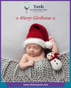 Yash Test Tube Baby Centre wishes you and your family happiness, health and love. Merry Christmas. http://www.ivfclinicpune.com #ivfclininpune #IVFclinicinpune #IVFcenterinpune #IVFspecialistinpune #TestTubeBabyCenterinPune
