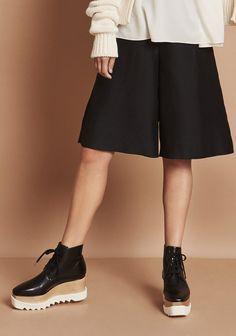 Wear Now, Wear Later | Stella McCartney Elyse Boot