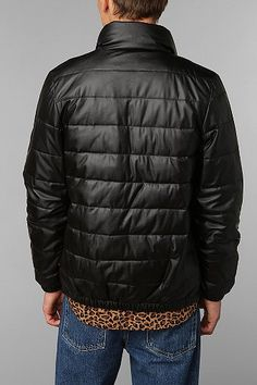 OBEY Orchard Jacket