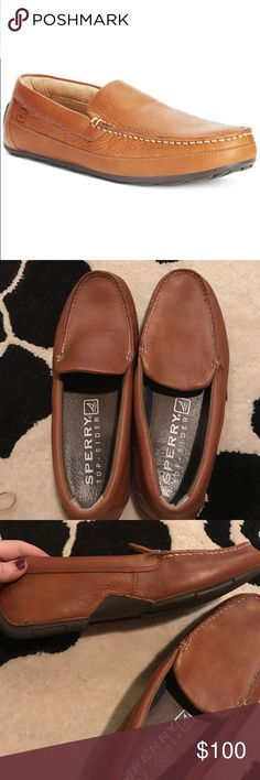 NEW $200 sperry men loafers These are new and never worn Sperry Shoes Loafers & Slip-Ons