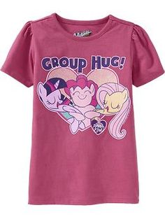 Licensed Character Graphic Tees for Baby | Old Navy