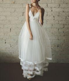 Robes de mariée pas cher : à moins de 1000 euros ! | Glamour