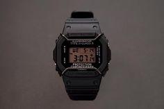 New collab: Casio G-Shock DW-5600NH N.Hoolywood
