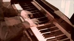 bourbons ground - Blueside - Piano version - Album: SINISTER MISTER