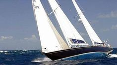 1974 Nautor Swan Swan 65 Sail Boat For Sale - www.yachtworld.com