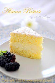 How to hem an edge with Drawn Thread Work Pasta Cake, Recipe Mix, World Recipes, Cream Cake, Cute Food, Afternoon Tea, Vanilla Cake, Tiramisu, Cupcake Cakes