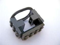 https://flic.kr/p/9gL1N8 | Cockpit SNOT Detail | For LegoManJosh.