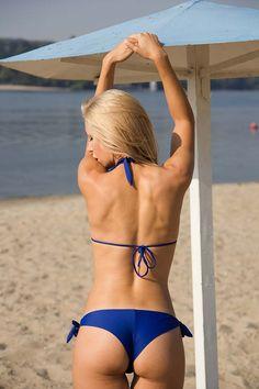 Bikini Body Boot Camp Workout