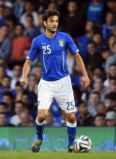 Italy v Ireland - International Friendly