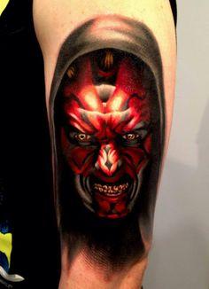 sith+lord+tattoo