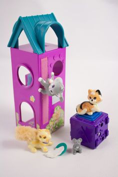 Littlest Pet Shop!