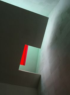 Steven Holl. Saint Ignatius. Seattle University. 1997