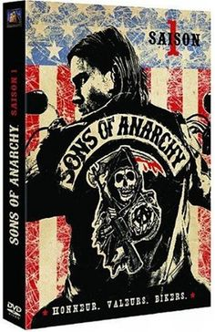Amazon.fr - Sons of Anarchy, saison 1 - Charlie Hunnam, Katey Sagal, Mark Boone Junior, Kim Coates, Tommy Flanagan, Johnny Lewis, Maggie Siff, Ron Perlman, plusieurs : DVD & Blu-ray