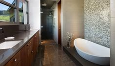 Gallery : Ultra-Modern | Caesarstone - color of cabinets