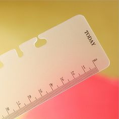 A5A6 6 Holes Spiral Planner Accessory Ruler Office School Stationery Drawing Supplies Binder Notebook Inner Frosted Rulers #>=#>=#>=#>=#> Click on the pin to check out discount price, color, size, shipping, etc. Save and like it!
