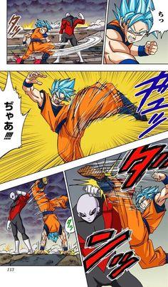 Dragon Ball Z, Dragon Ball Image, Goku Vs Jiren, Naruto, Manga Collection, Son Goku, Tokyo Ghoul, Spiderman, Marvel