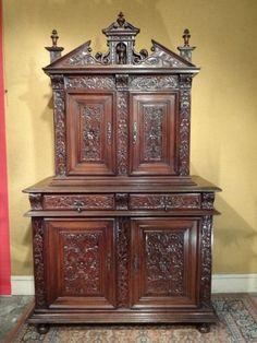 17 idees de mobilier louis xiii
