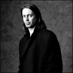 Steve Buscemi (1957) - American actor, director and writer. Photo © Curtis Knapp, New York, c.1994