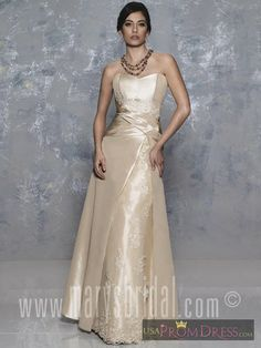 Marys Bridal Mothers Dress Style M2060