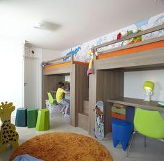 Ideias para decorar quartos de meninos - Crescer   Huggies Supreme Meninos