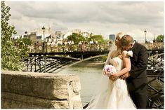 Elope to Paris © WeddingLight #wedding #paris
