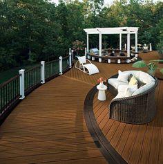 96 Best Deck Design Ideas Images Deck Design Backyard