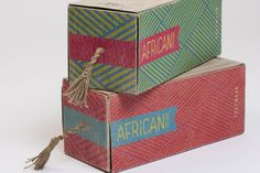 Actualité / African roots pack / étapes: design & culture visuelle