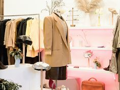 4be0b5dc0e18 Where to go shopping in NYC. Vintage Stores ...