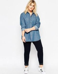 Shop for women's plus size clothing with ASOS. Discover plus size fashion and shop ASOS Curve for the latest styles for curvy women. Fashionable Plus Size Clothing, Plus Size Fashion For Women, Plus Size Womens Clothing, Clothes For Women, Trendy Clothing, Plus Size Fashions, Style Grunge, Hipster Grunge, Look Plus Size