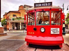Live from Buena Vista Street #Disneyland #CaliforniaAdventure