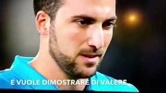 Higuain Argentina vs Chile coppa america 2015. Sanchez, Vidal, Messi,Di Maria, Aguero , Tevez, Pastore, Vargas,