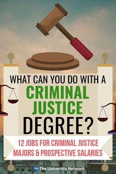 12 Jobs For Criminal Justice Majors – My All Pin Page Criminal Justice Careers, Criminal Justice System, College Fun, College Tips, Scholarships For College, College Students, Immigration Officer, Computer Science Degree, Career Advice