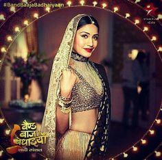 Dil Bole Oberoi, Indian Drama, Surbhi Chandna, Best Actress, Tv Series, Love Her, Sari, Actors, Beautiful