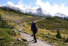 Hiking Canada's 5 Highest Trails