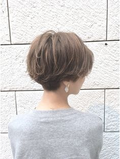 Discover more about retro short hairstyle looks Haircuts Straight Hair, Girls Short Haircuts, Short Hair Cuts, Short Hair Tomboy, Girl Short Hair, Shot Hair Styles, Long Hair Styles, Hair Inspo, Hair Inspiration