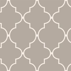 Grey Wall Paper for Accent Wall in Bedroom - $29.97/roll, Lowe's