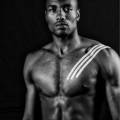 Serge Ibaka. Oklahoma City Thunder