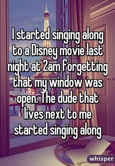 Get the Whisper App and see what people are keeping secrets from the public.