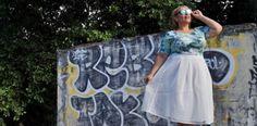 8 Reglas de moda para la mujer plus. Mucha atención:...