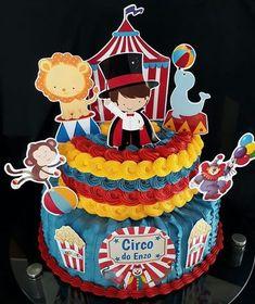 Birthday party ideas boy new ideas Baby Boy Birthday Themes, 1st Birthday Pictures, Birthday Gifts For Teens, Carnival Birthday Parties, Circus Birthday, Circus Party, Best Birthday Gifts, Birthday Bash, Birthday Cakes