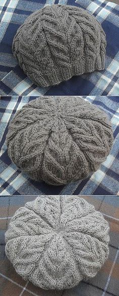 This is beautiful. I have *got* to learn how to knit better and read patterns and charts. Crochet patterns and charts are a piece of cake but knitting Bonnet Crochet, Crochet Shawl, Crochet Lace, Free Crochet, Knitting Stitches, Knitting Socks, Free Knitting, Knitted Hats, Knitting Projects