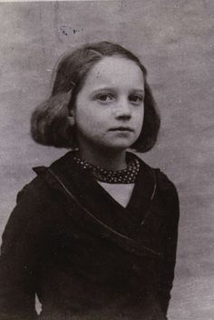 "Do You Remember Me? This child was one of millions whose lives were disrupted as a result of the Holocaust and Nazi persecution. If you have any information about this person, please click the ""I remember this child!"" button below and share with us what you know."