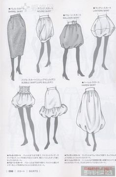 Clothing Design Ideas Clothing Drawings
