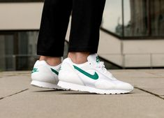 Nike Match Supreme Textile Lässige Schuhe | Gym roteWeiß