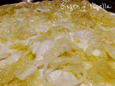 Focaccia Genovese: croccante e saporita. Foccacia Recipe, Arancini, Nigella, Naan, Macaroni And Cheese, Grains, Pizza, Cooking, Ethnic Recipes